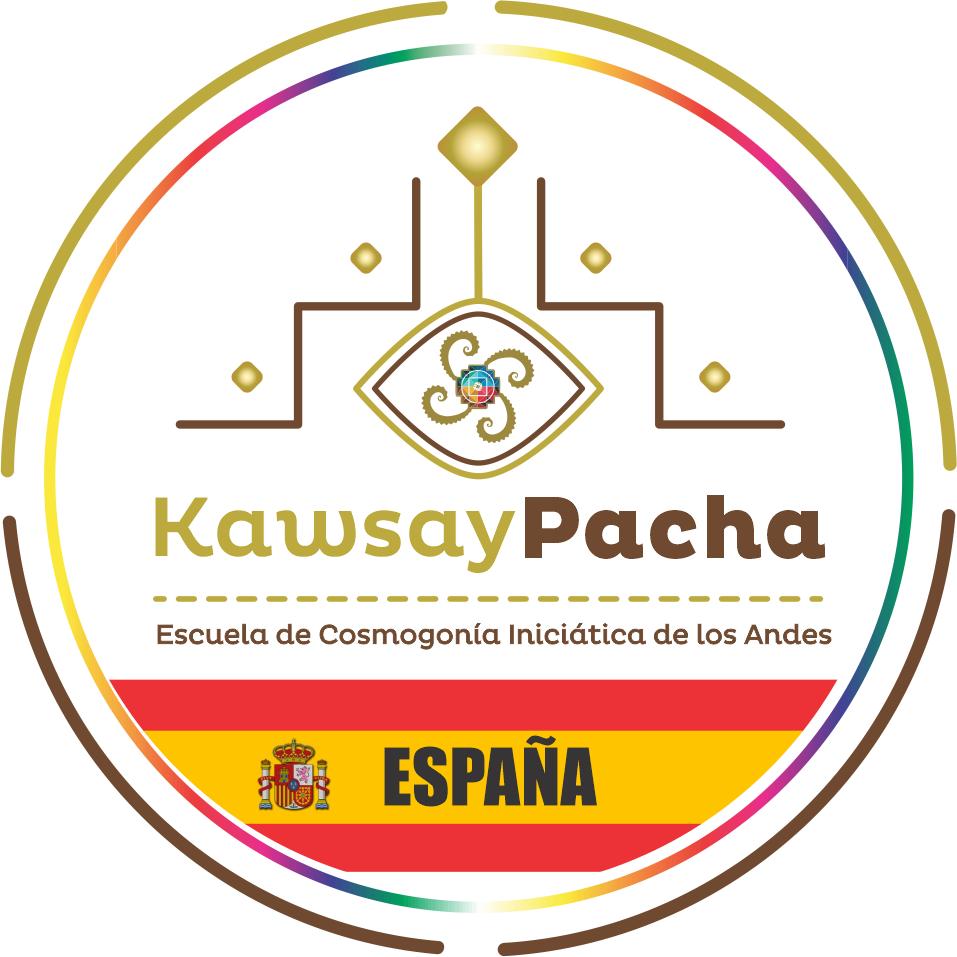 Logo sede kawsaypacha Espana
