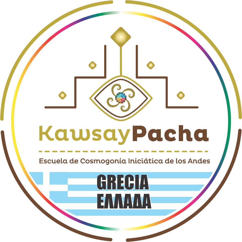 Logo sede kawsaypacha Hellas