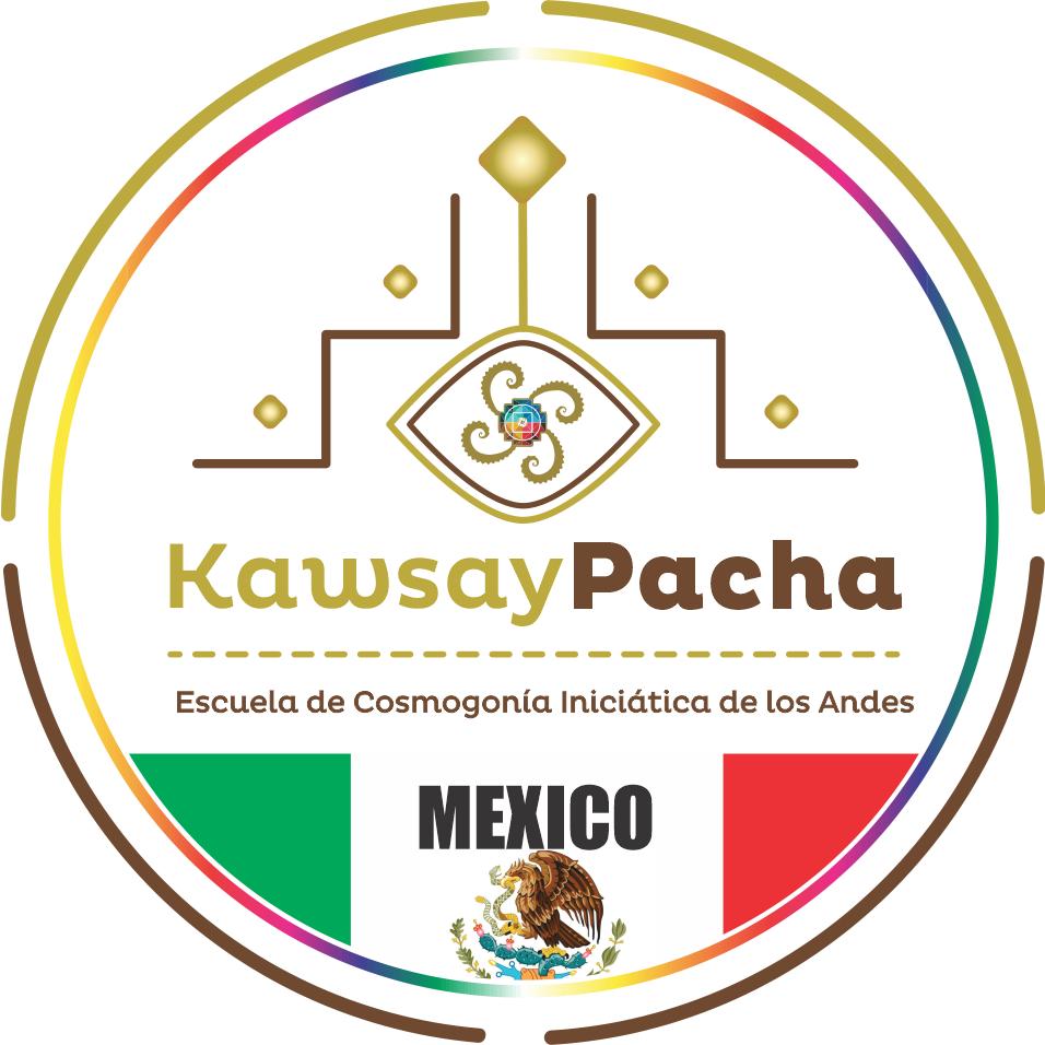 Logo sede kawsaypacha mexico