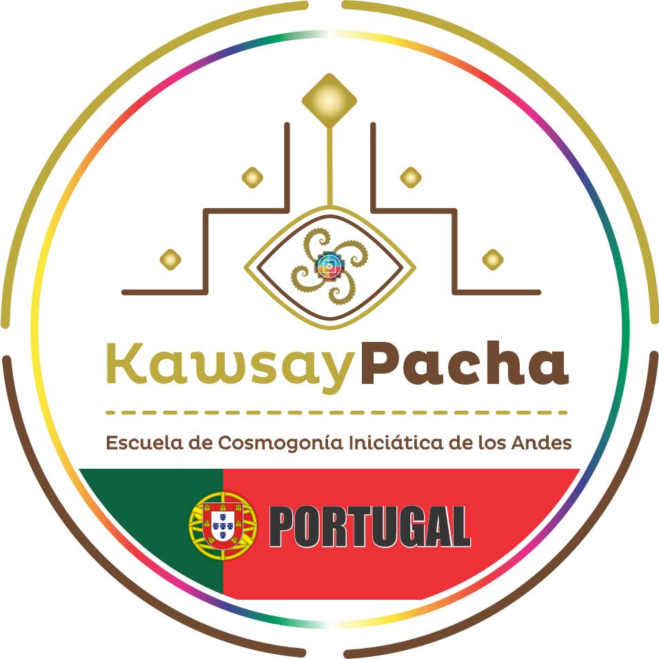 Logo sede kawsaypacha Portugal