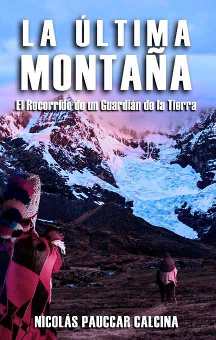 tapa libro La Ultima Montaña