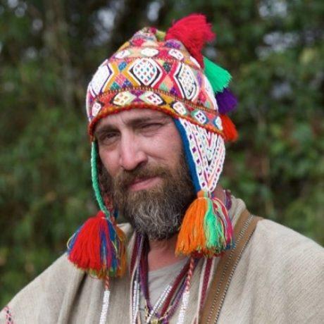 Profile picture of Guillermo Ferrari Piccoli