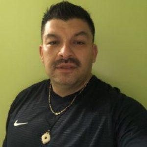Profile photo of Antonio Sanchez