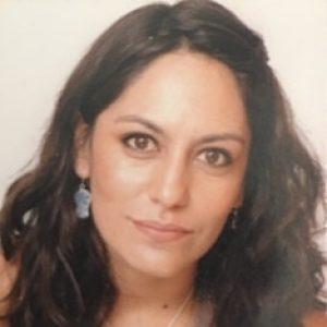 Profile photo of Gabriela Rico