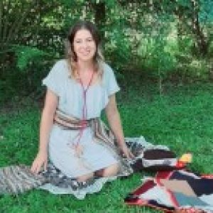 Profile picture of Mariana Silva