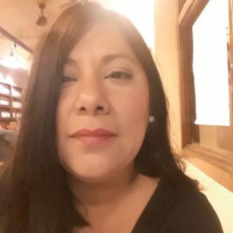 Profile photo of Verónica Lorena Andia