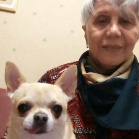 Profile photo of Dora Esther Caro