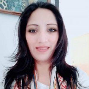 Profile photo of Mery Zevallos