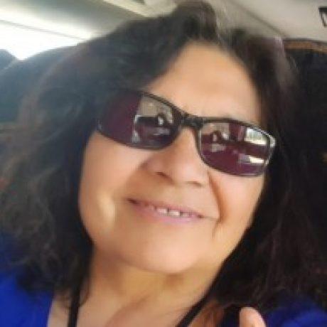 Profile photo of Nélida Fuentes
