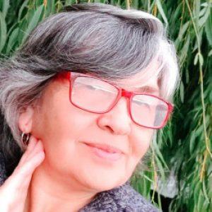 Profile photo of Silvia Jacqueline Duguet