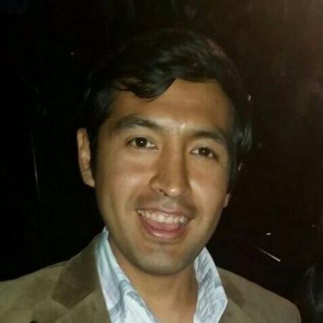 Profile photo of Luis Angel