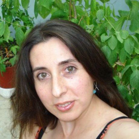 Profile picture of Eloísa Garrido Mingo