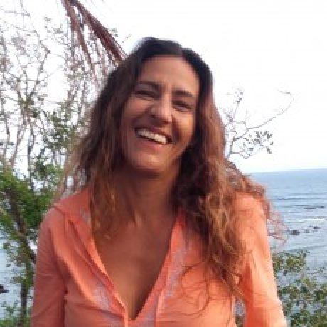 Profile photo of Laura Quiroga